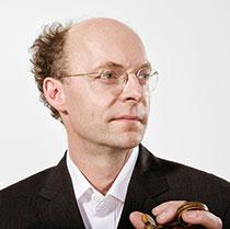 ゲオルク・カルヴァイト(ヴァイオリン独奏、コンサートマスター)