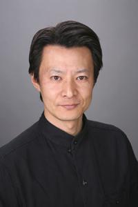 瀬戸口 郁(俳優・脚本家 / 文学座)