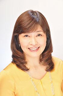 須賀雅子(TBSアナウンススクール特別講師、元TBSアナウンサー)
