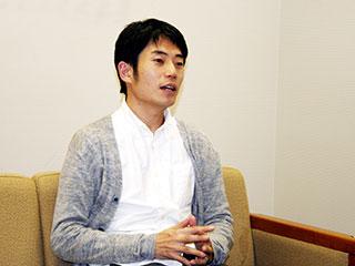柴幸男(劇団ままごと)インタビュー