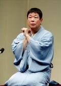 柳家さん喬独演会 ~いよいよ6月11日(土)開催 夜の部残席有り!!~