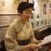 中村雅子さんによる作品朗読会が開催されました