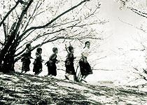 「二十四の瞳」(c)1954 松竹株式会社