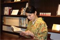 八十川真由野さんによる朗読