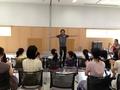 親子ワークショップ【はじめてのフラメンコ】 最終日
