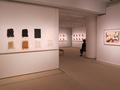 森秀貴・京子コレクションによる現代版画展(前期)がはじまりました