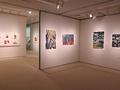 森秀貴・京子コレクションによる現代版画展(後期)はじまりました