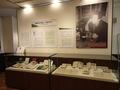企画展示 三鷹時代の佳品「善蔵を思ふ」―太宰治と葛西善蔵 が始まりました。