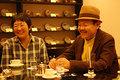 パラドックス定数『昭和レストレイション』インタビューを掲載!