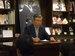 日本声優界の大御所・羽佐間道夫さんに『新釈諸国噺』より「猿塚」をご披露いただきました!