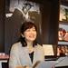 第57回太宰治作品朗読会、須賀さんの朗読に酔いしれました。