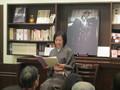 第58回太宰治作品朗読会 初出演となる田中泰子さんの朗読会が開催されました
