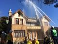 文化財防火デーに伴う消防演習を実施しました